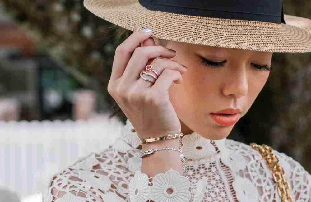 Andrea Chong Beauty Fashion Lifestyle Influencer