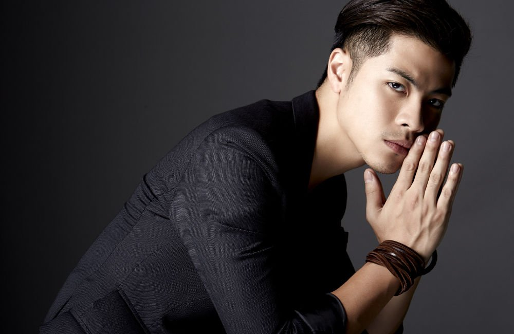 Benjamin Kheng Male Influencer