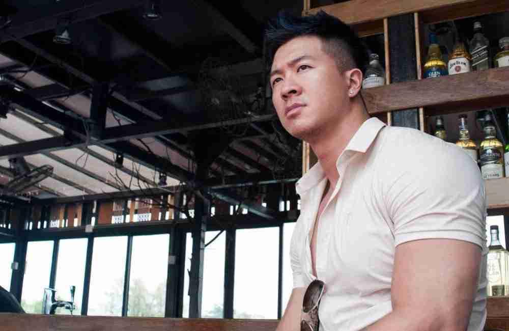 Online Social Media Influencer Jason Chee