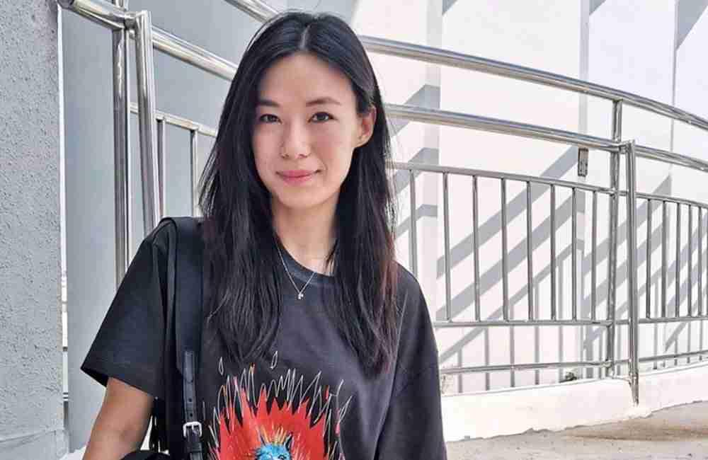 Rebecca Lim Influencer