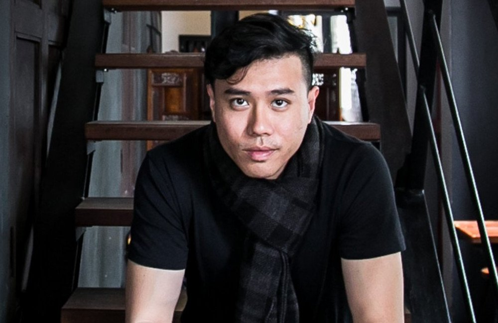 Seth Lui Social Media Influencer Singapore