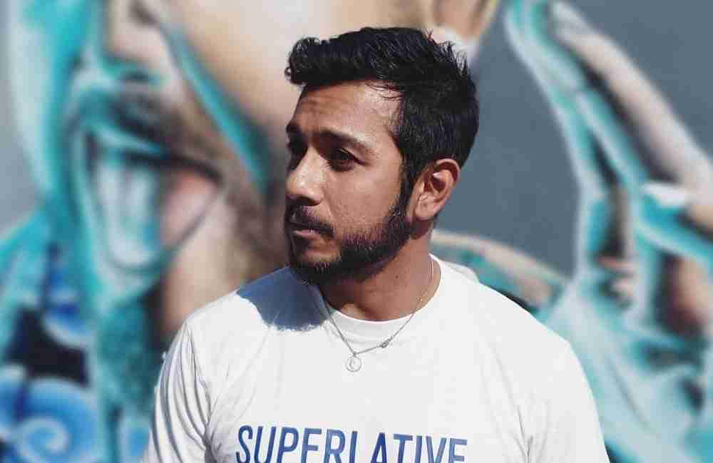 Singapore Male Social Influencer Taufik Batisah