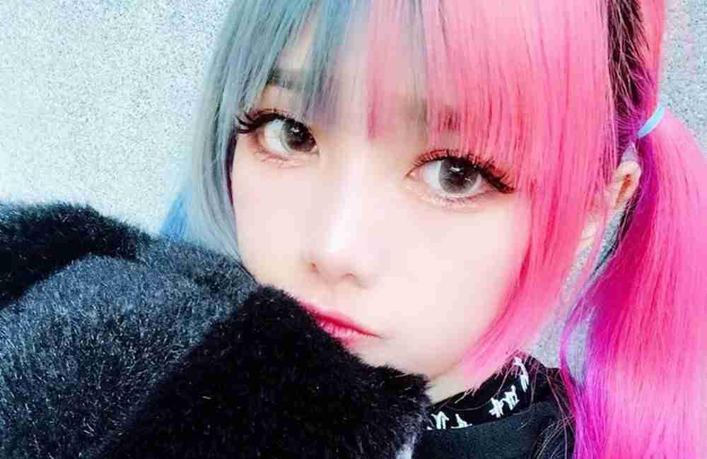 YuYu Monster Singapore Instagram Influencer