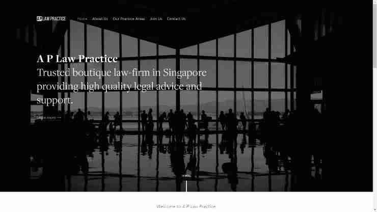AP Law Practice