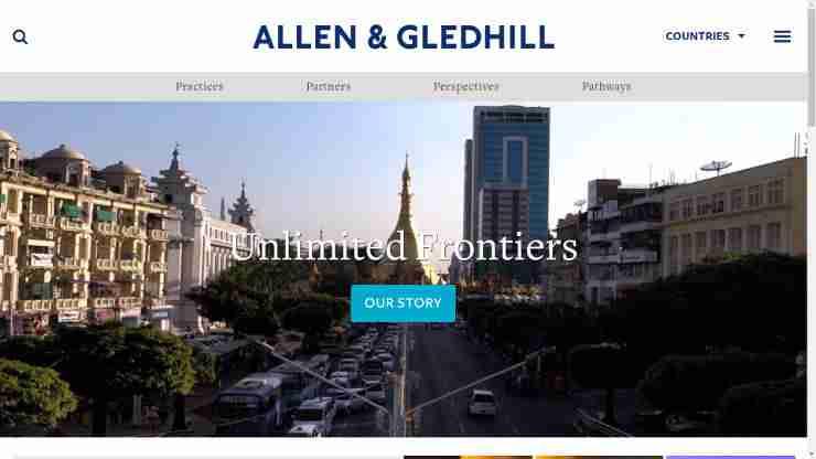 Allen Gledhill LLP