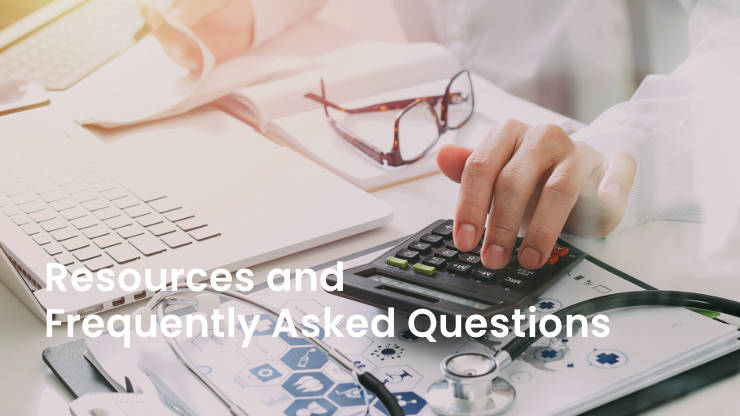 Resources and Frequently Asked Questions