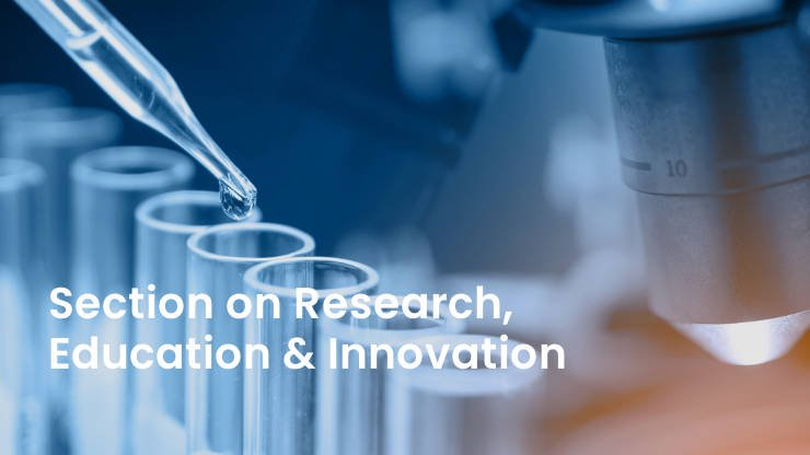 Section of Research and Education and Innovation
