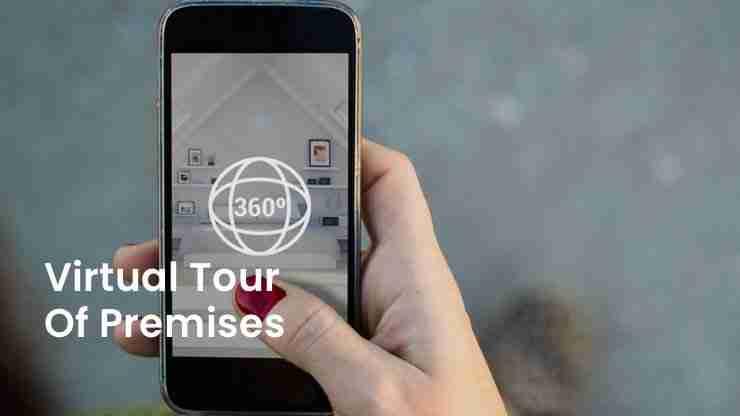 Virtual Tour of Premises