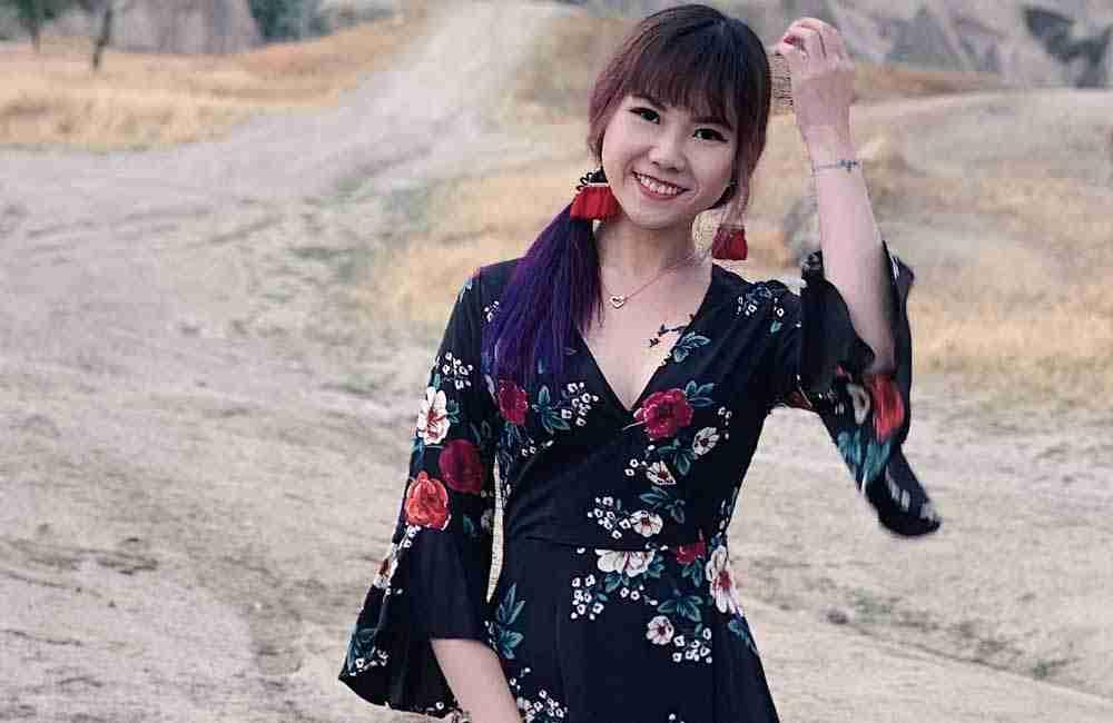 Singapore Female Influencer: Stephanie Ler