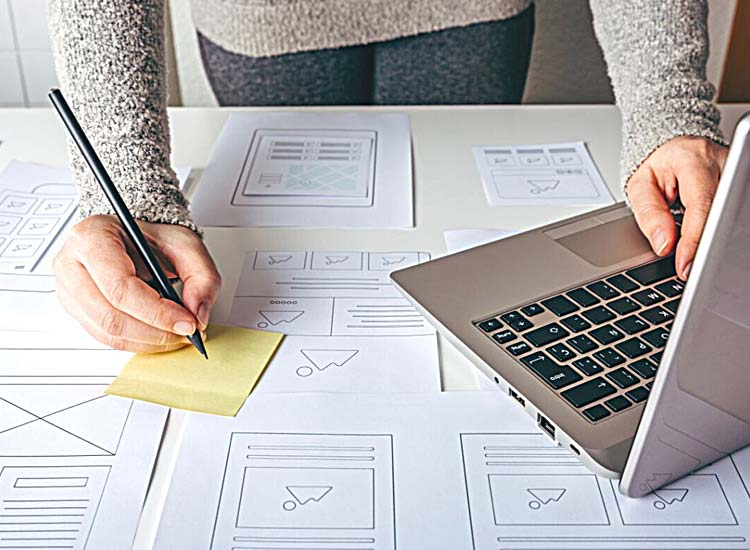 Three Ways Web Design Can Uplift Your SIngapore Business