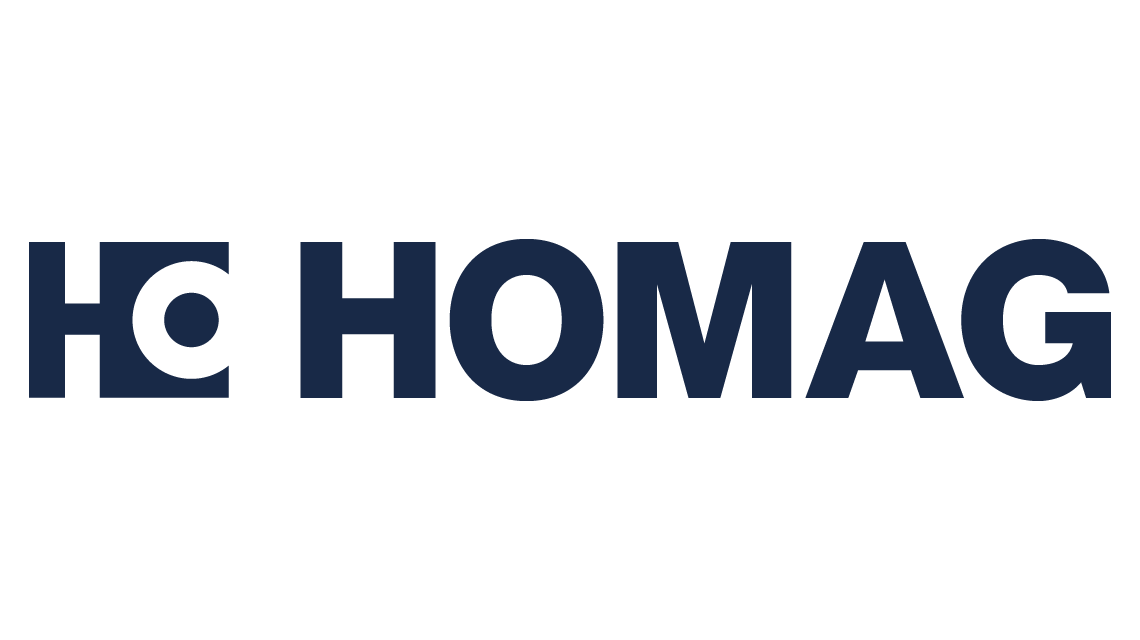 HOMAG portfolio logo