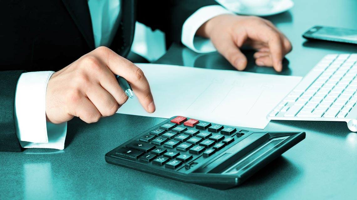 Photoshop Editing for RB Accounting Consultancy