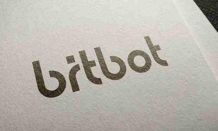 Logo Design: BitBot