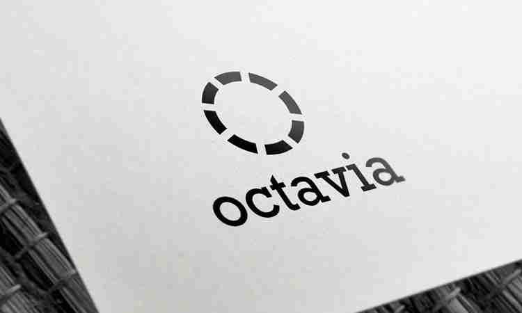 Logo Design: Octavia