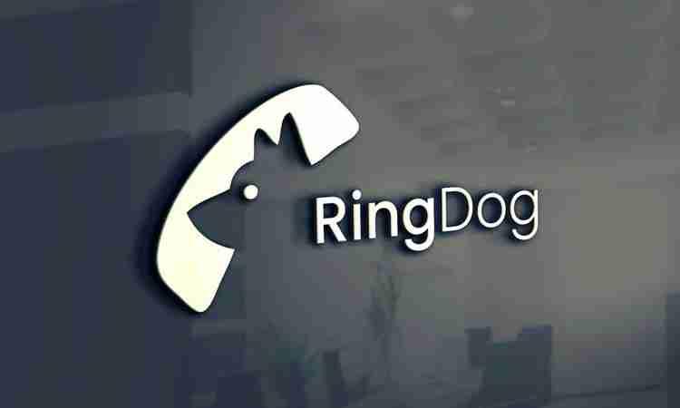 Logo Design: RingDog